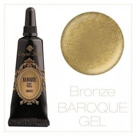 Baroque gel Brons