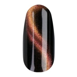 CN Crysta-lac 4ml Infinity Tiger Eye #1 (limited edition)