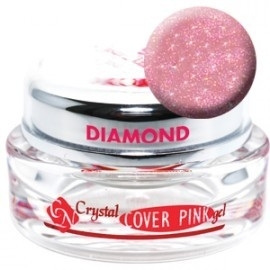 Cover pink diamond15ml