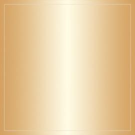 CN Xtreme Transferfoil Light Gold