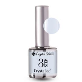3 step crystalac