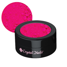 Crystal nails Pigment