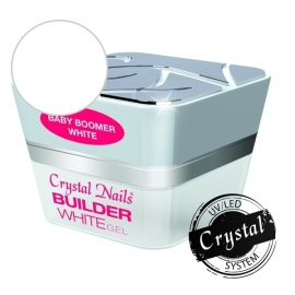 CN Builder White gel Babyboomer_15 ml