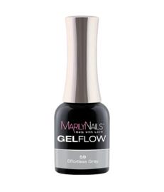 MN GelFlow#59 Effortless Gray