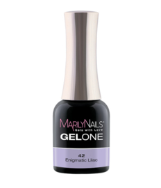 MN GelOne#42 Enigmatic Lilac