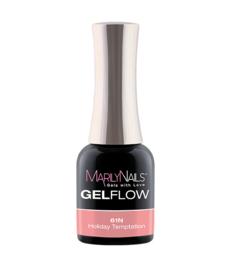 MN GelFlow#61N Holiday Temptation