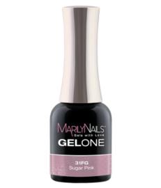 MN GelOne-Sugar pink#31FG