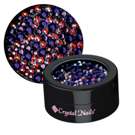 CN Swarovski Indian Summer Collection – Late Harvest