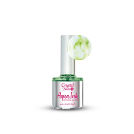 CN AquaInk Crystal Drops #6 Green 4ml