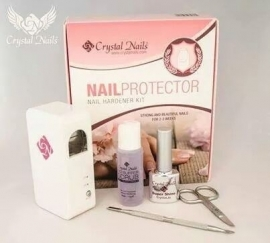 Crystal nails Aanbieding!!!