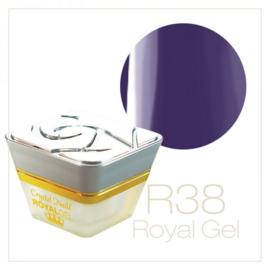 CN Royal Gel R38 4,5 ml