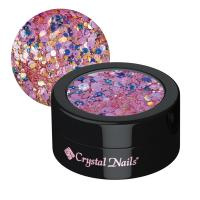 Cn Glam glitters 6 Pink