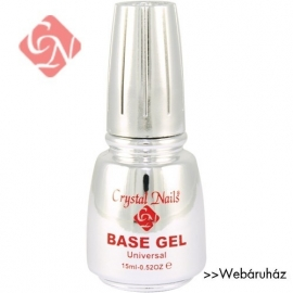 Crystalnails base gel 15ml