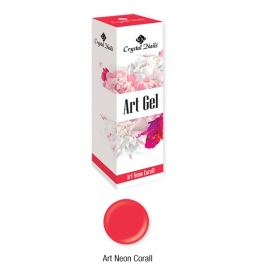 CN art gel neon corall 5ml
