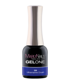 MN GelOne#39 Ultramarine crush
