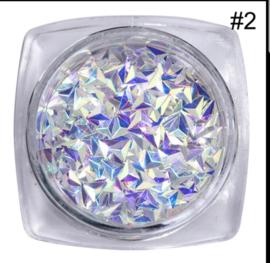 3d glitter #2
