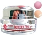 Crystal builder pink/ blush 15ml