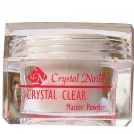 master powder crystal clear 40ml [28g]