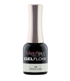 MN GelFlow#43 Natural latte