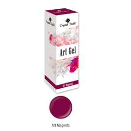 CN Art Gel Magenta 5 ml