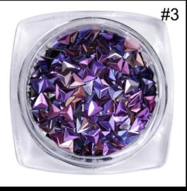 3d glitter #3
