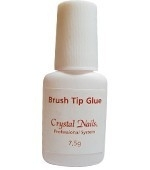 Crystal nail glue 7.5 g