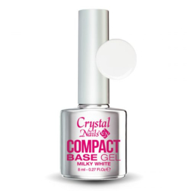 CN Compact Base gel milky white
