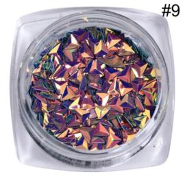 3d glitter #9