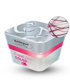 CN Bubblegum gel ruby 3ml