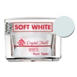 Soft White Acrylic 28g