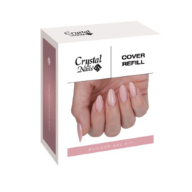 Cover refill gel kit