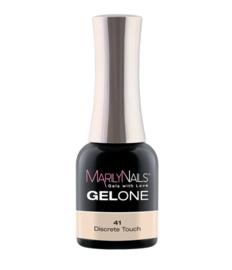 MN GelOne#41 Discrete Touch