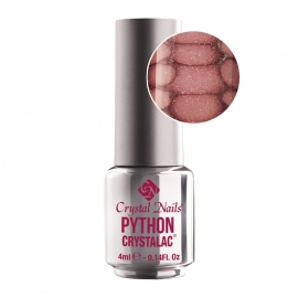 pPython Crysta-lac Peach 4ml