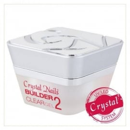 Crystal builder clear ll 50ml