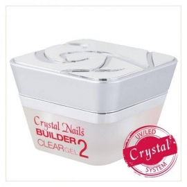Builder Clear gel II
