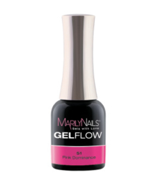 MN GelFlow#51N Pink Dominance