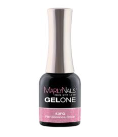 MN GelOne#43FG Renaissance Rose