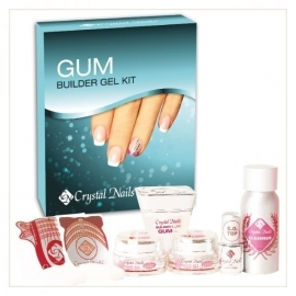 "CN Trial Kit ""Gum Gel"""