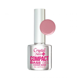CN Compact Base gel cover rose