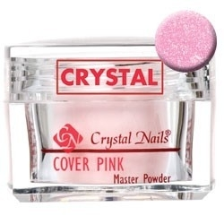 Cover pink crystal 40 ml[28g]