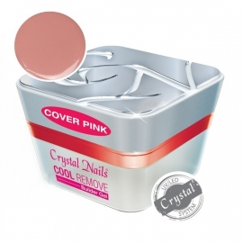 CN Cool Remove Builder Gel Cover Pink 15ml