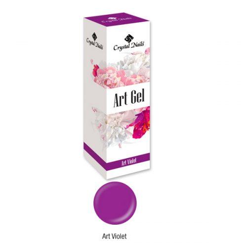CN Art gel violet 5 ml