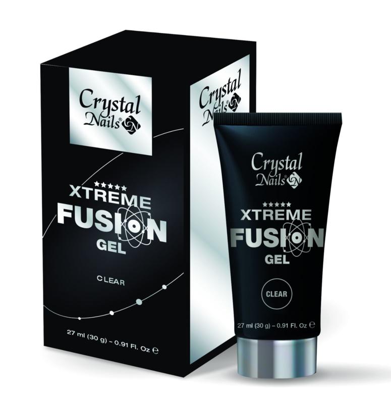 Fusion gel clear 30ml