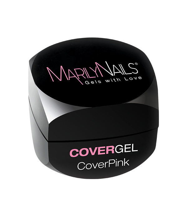 MN Cover Pink-Cover Gel 3ml