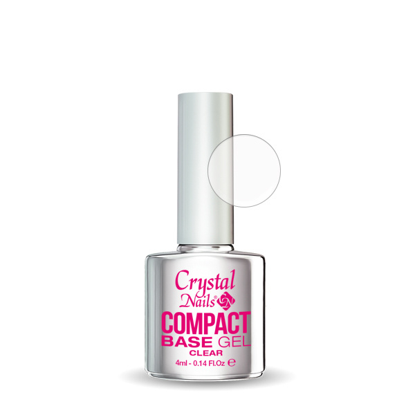 CN Compact Base Gel Clear