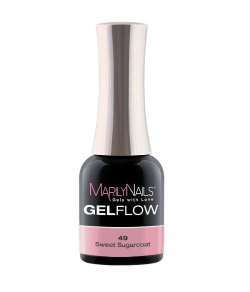 MN GelFlow#49 Sweet Sugarcoat