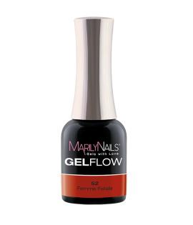 MN GelFlow#52 Femme Fatale