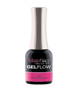 MN GelFlow#51N Pink Dominance