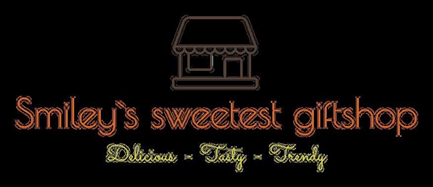 Smiley`s sweetest giftshop