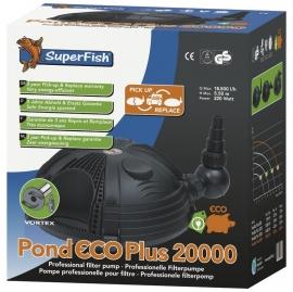 SF Pond ECO Plus 20000 / 220Watt
